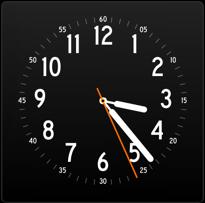 Clock Gadget