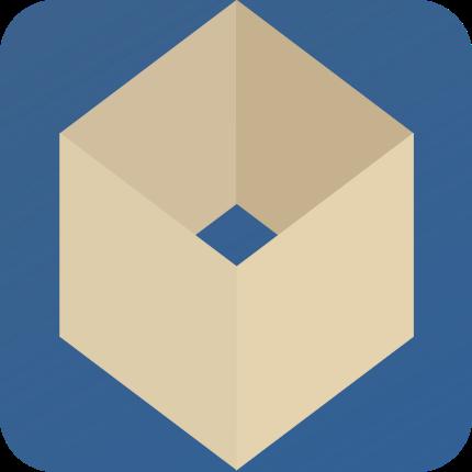 Flatkvm logo