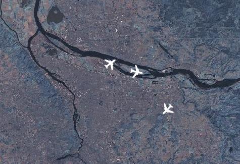 GitHub - flightstats/flex-flight-tracker: A sample animated flight