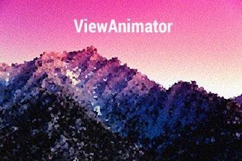 ViewAnimator