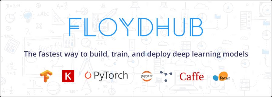 FloydHub Logo