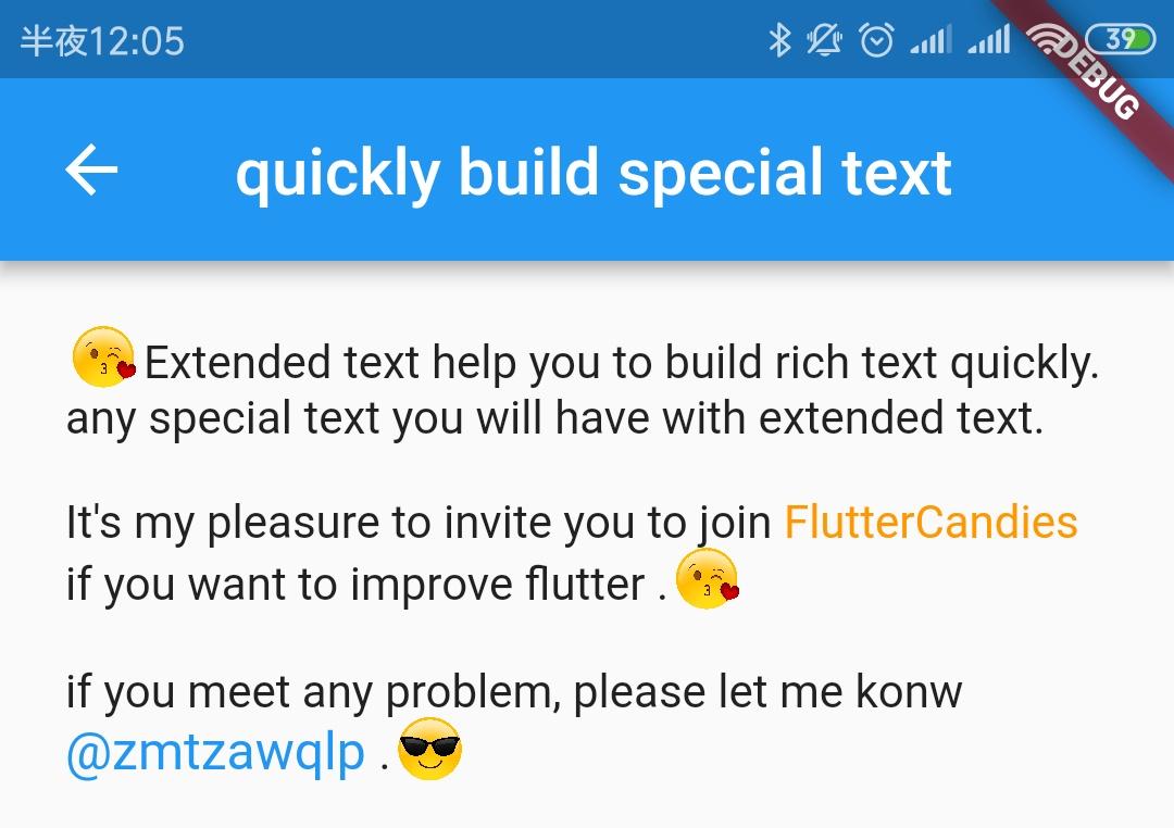 code4flutter
