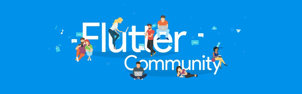 Flutter Community