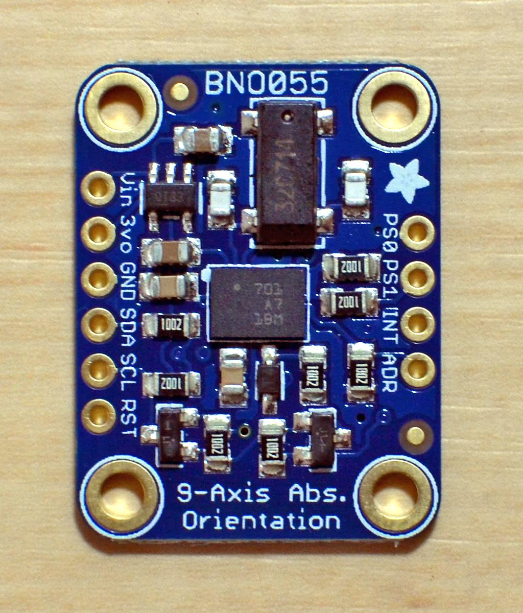 Bosch BNO055