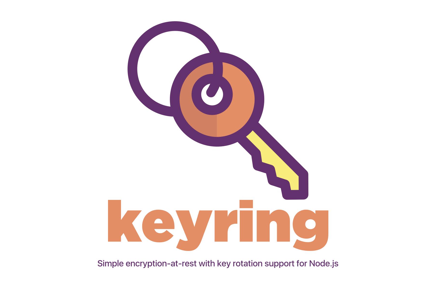 fnando/keyring - npm