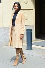 Ciara Reveals