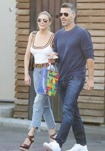 Leann Rimes is with her beloved