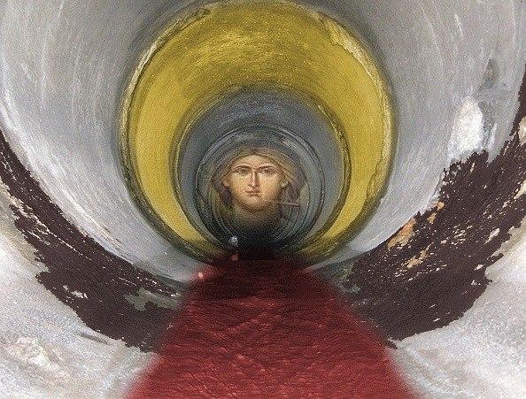подземные святые