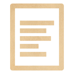 FlatFile.Delimited.Attributes icon