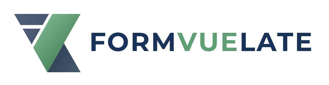 FormVueLate Logo