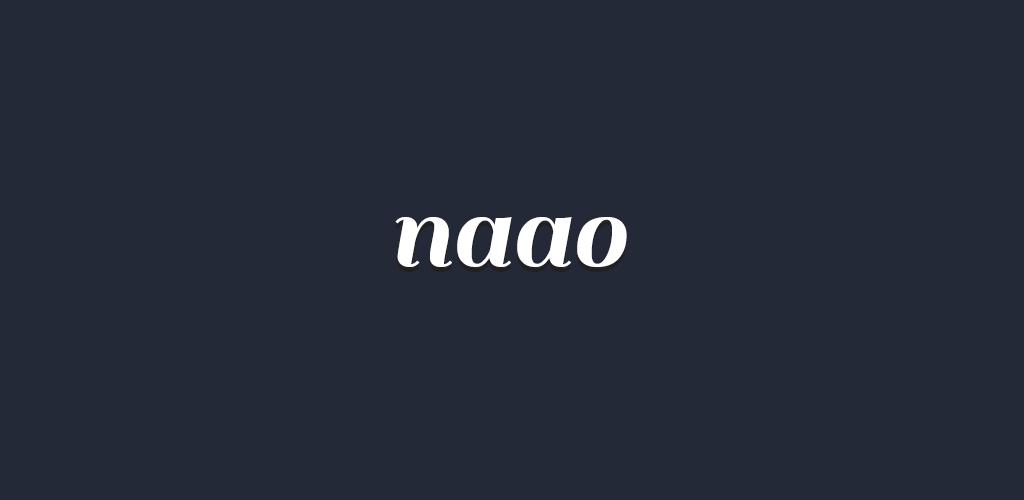 Naao Banner