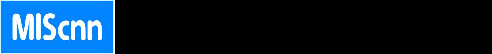 MIScnn workflow