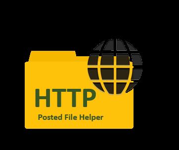HttpPostedFileHelper icon