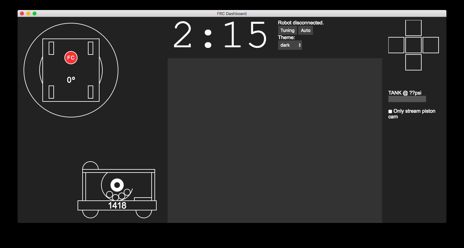 GitHub - FRCDashboard/FRCDashboard: Extensible, JavaScript-based ...