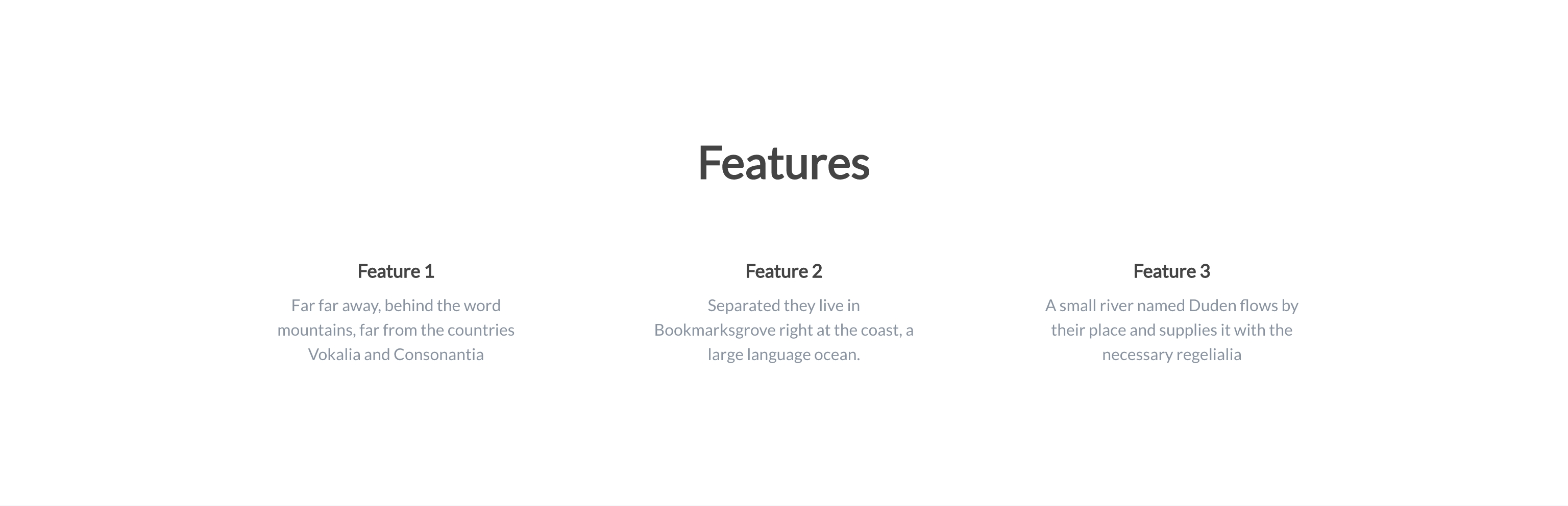 features 28