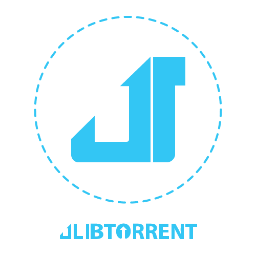 JLibtorrent Logo