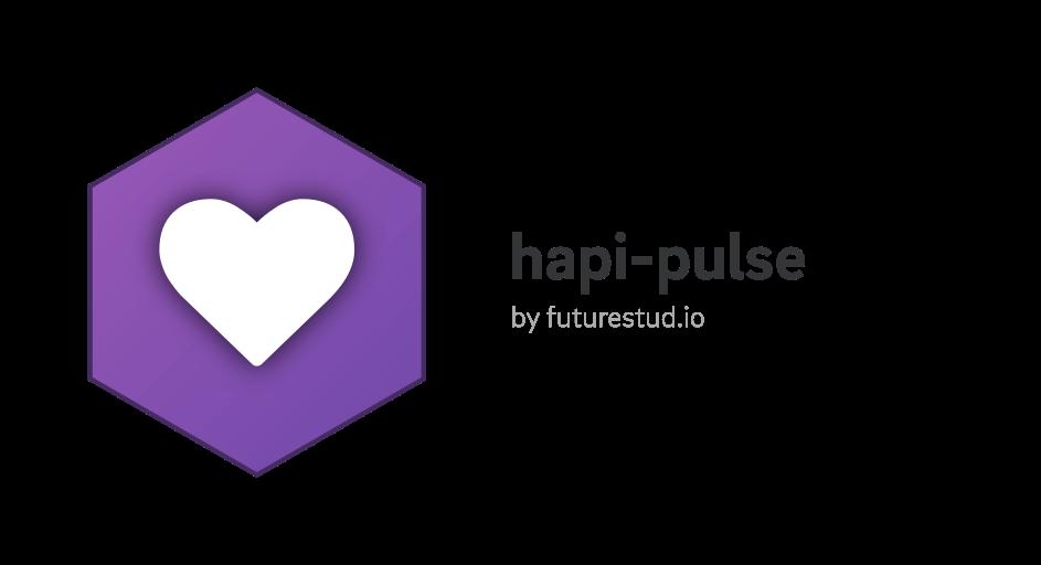 hapi-pulse logo