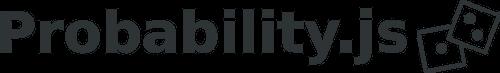 Probability.js Logo