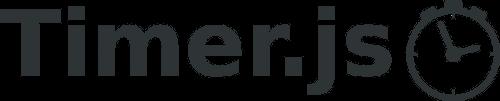 Timer.js  Logo