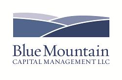 BlueMountain Capital logo