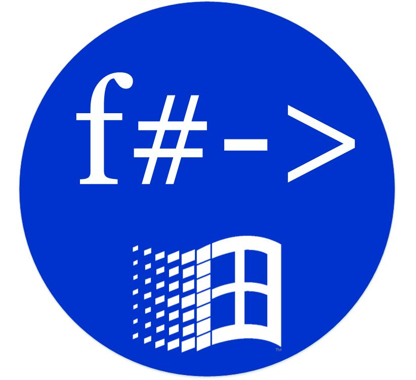 FSharp.Desktop.UI icon