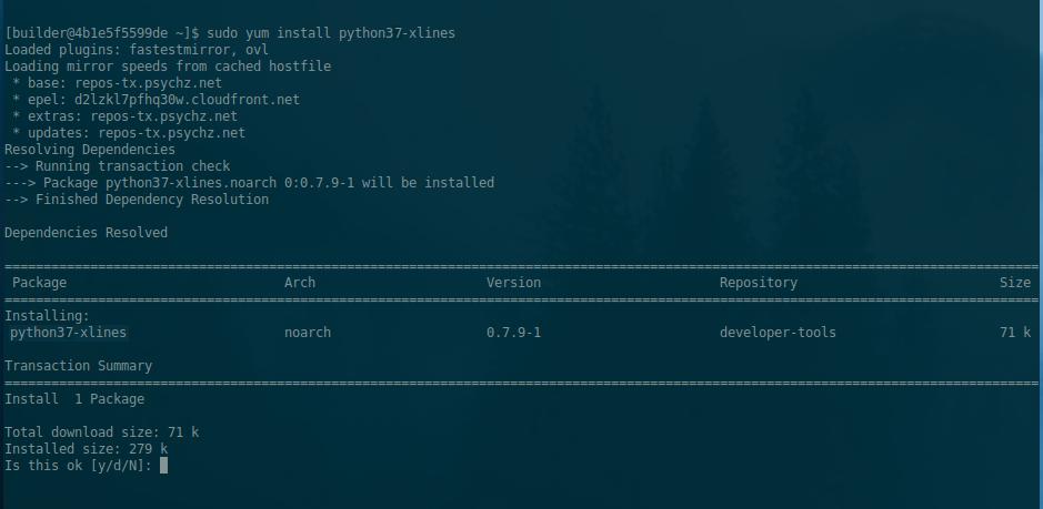 amzn2-install3