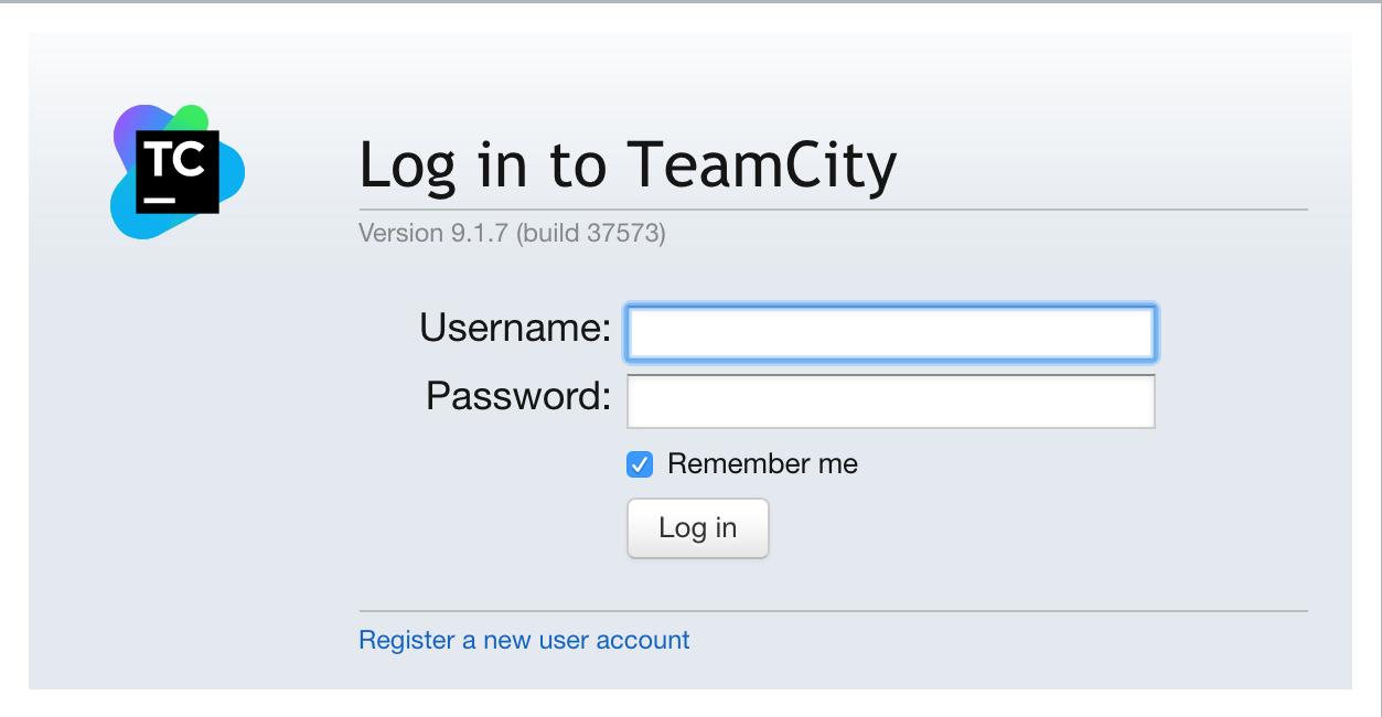 GitHub - fubarhouse/ansible-role-jetbrains-teamcity: Provisions