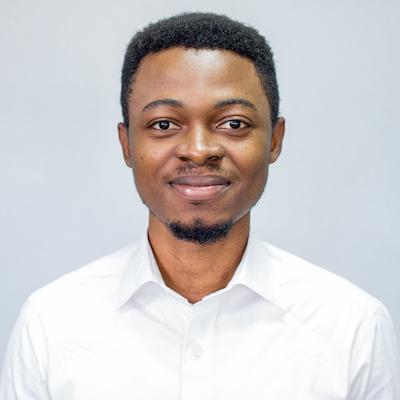 Fredrick Mgbeoma