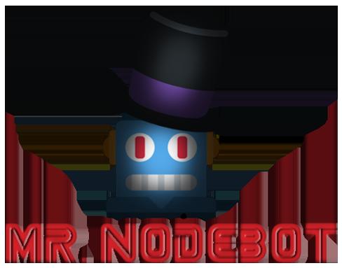 Mr. NodeBot