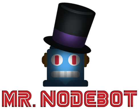 Mr. NodeBot