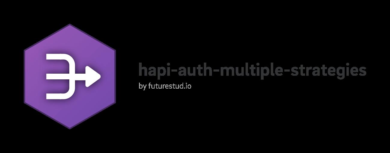 hapi-auth-multiple-strategies logo
