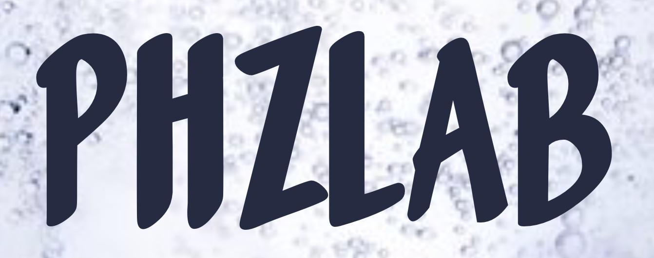 PHZLAB Logo