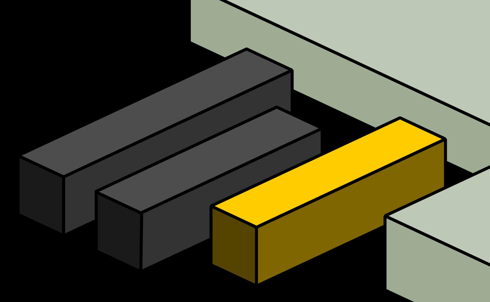 Cargo Port Logo