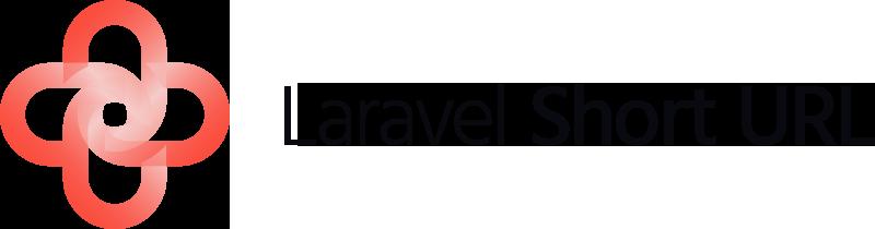 Laravel Short URL logo