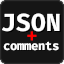 JSON Minifier 's icon