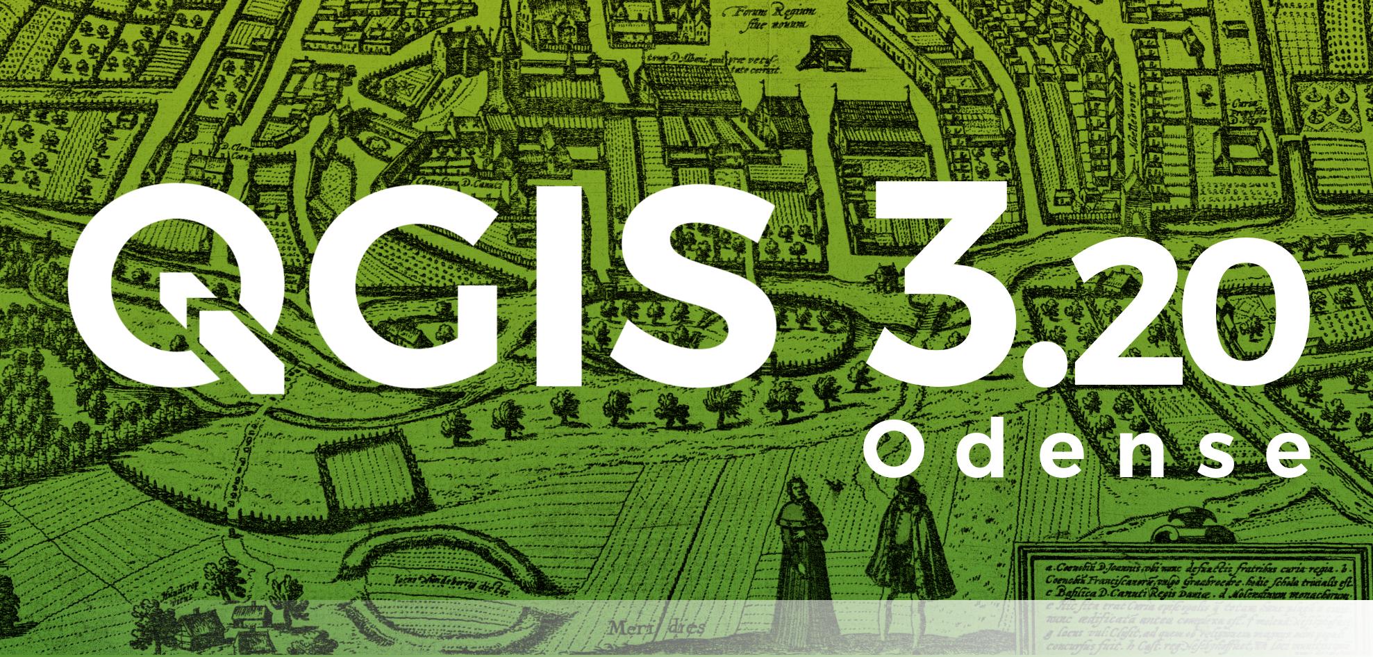 QGIS Dev