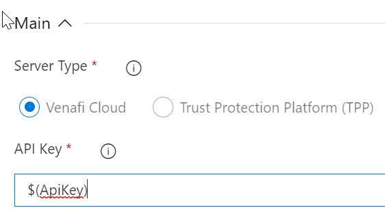 Cloud server - Main