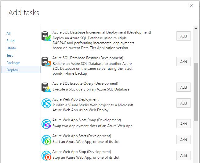 Add-Tasks