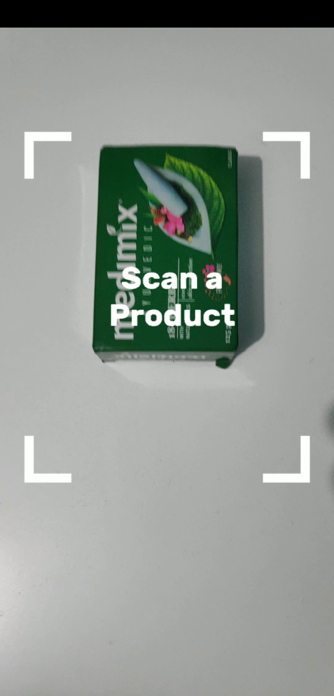 Scan Product