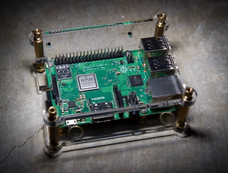 Drupal 8 on a Raspberry Pi