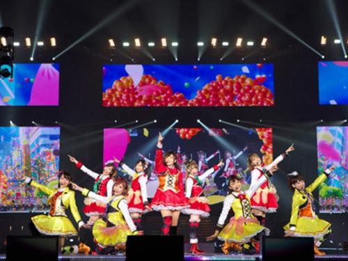 μ's Forever,μ's Final Live 最终日「终有一天还会与大家相见」(2019 年 8 月 21 日 μ's 新单曲制作决定)