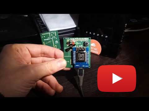 HomeGenie Mini Quick Setup Video
