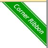 Generic Top Corner Ribbon
