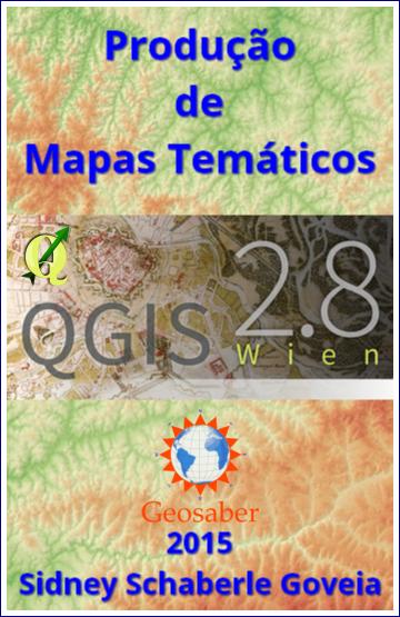 Mapas Temáticos no QGIS 2.8