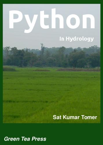 Python in Hydrology