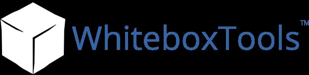 WhiteboxTools