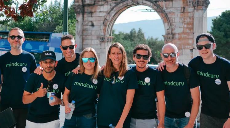 MindCurv Team