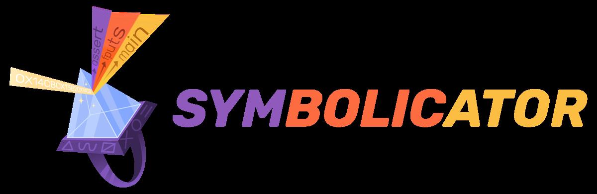 Symbolicator