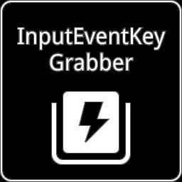 InputEventKey Grabber's icon