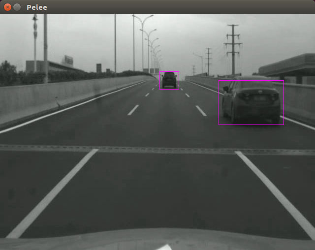 Papers With Code : Pelee: A Real-Time Object Detection System on